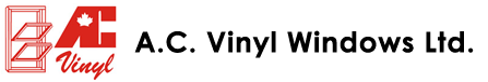 A.C. Vinyl Windows
